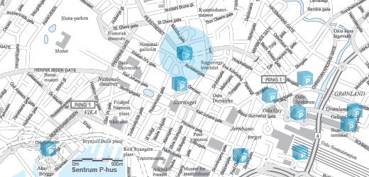 parkering oslo sentrum kart Ibsen Bilpleie Kontalt oss parkering oslo sentrum kart
